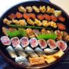 石山寿司のお寿司テイクアウト